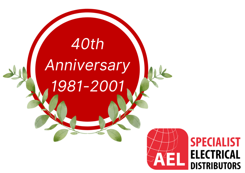 AEL 40th Anniversary